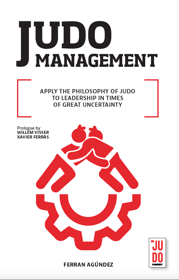Cover Judo management